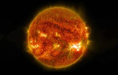 Novo vídeo mostra 10 anos de atividade do Sol em 6 minutos; assista