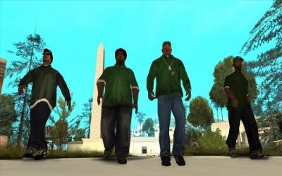A versão beta de GTA San Andreas era bem diferente. Confira o que mudou