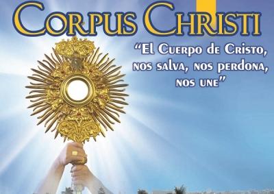 Qual é a origem do feriado de Corpus Christi?