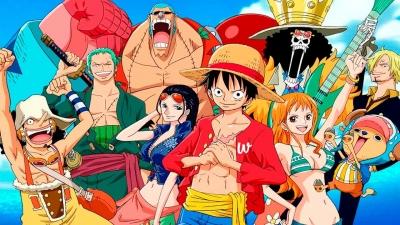 One Piece: Conheça os personagens mais populares