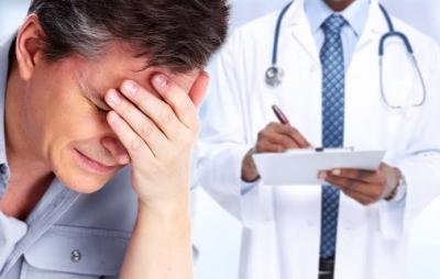 5 Doenças mais comuns entre os homens