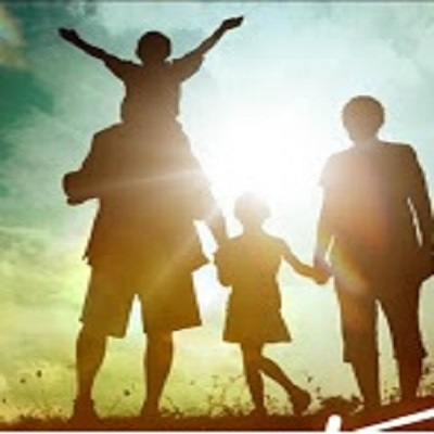 Por que acredito na família?