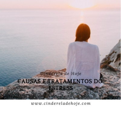 Causas e tratamentos do estress