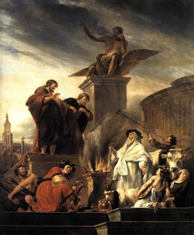 O poder do Evangelho em Icônio e a oposição dos judeus