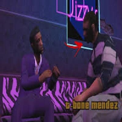 GTA San Andreas #39 T-Bone Mendez