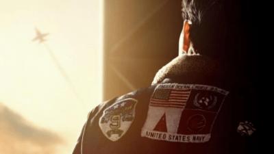 'Top Gun 2': Paramount solta trailer e… tira meu fôlego!!!!