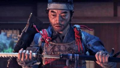 Ghost of Tsushima vai ganhar filme do diretor de John Wick