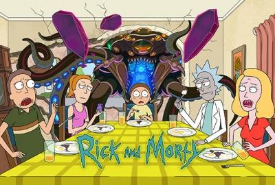 Quinta temporada de Rick and Morty ganha trailer