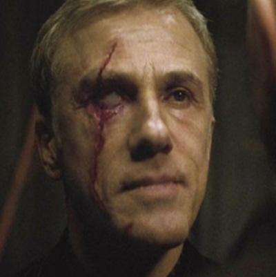 Bond 25 Christoph Waltz retorna