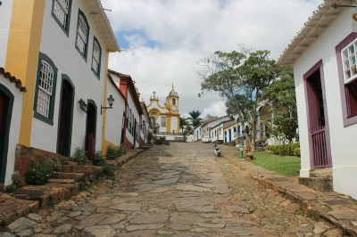 Uma viagem na História do Brasil por Minas Gerais