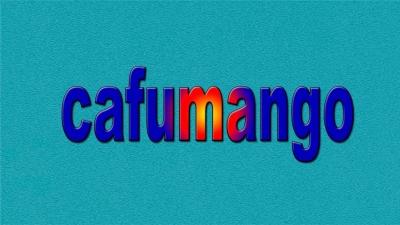 Piada do Mulita - 'cafumango'