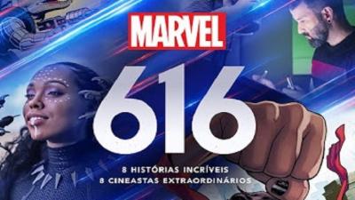Série da Disney+ vai contar a história da Marvel