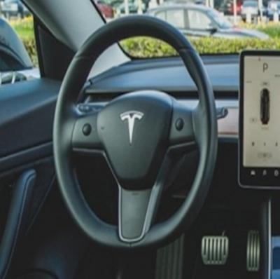 Tesla Battery Day só serão produzidas 2020