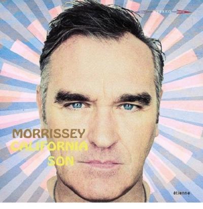 'California son', novo disco de Morrissey, sai em maio