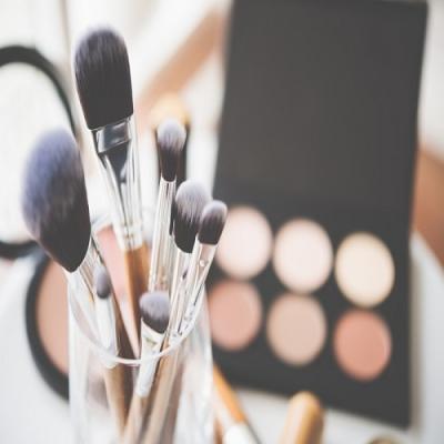 As Várias Utilidades dos Pincéis Para Contorno da Maquiagem