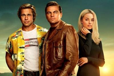 Era Uma Vez em… Hollywood - Tarantino acerta em cheio mais uma vez!