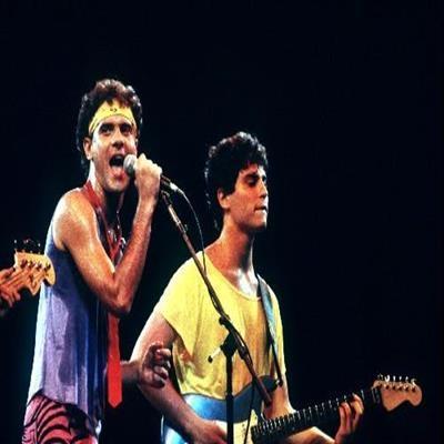 Os melhores shows do Rock Brasileiro