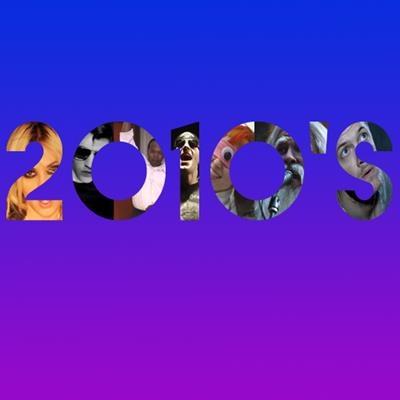 Melhores músicas de rock da década de 2010
