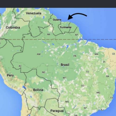 Países mais curiosos do mundo