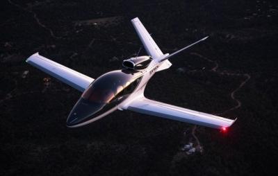 O incrível avião que pousa sozinho