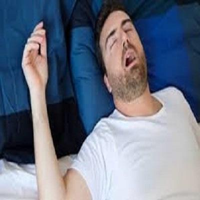 A apneia do sono ou o ronco não deixam você dormir?