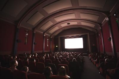 Leve como um conto de fadas: O que faz sentir-se bem com um filme ?