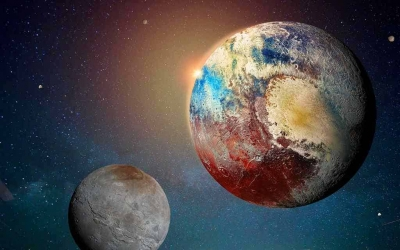 Plutão tem céu azul e há evidências de um oceano líquido semelhante ao da Terra