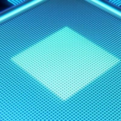 Nanotecnologia pode reduzir a necessidade