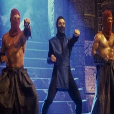 Mortal Kombat Reboot
