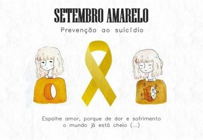 Setembro amarelo: 5 livros que falam sobre suicídio
