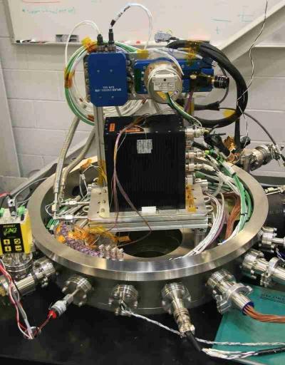 NASA contruiu um novo sistema seguro para pousar na Lua e em Marte
