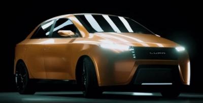 Conheça o carro elétrico espanhol que custa 17000 €