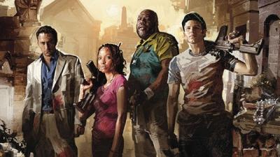 Left 4 Dead 2 vai receber nova atualização depois de 11 anos