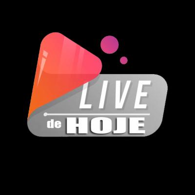 LIVES DE HOJE