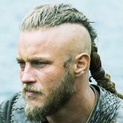 Vikings: Antes e depois do elenco da série