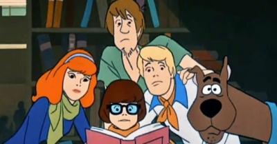 Scooby Doo ganhará especial de reunião