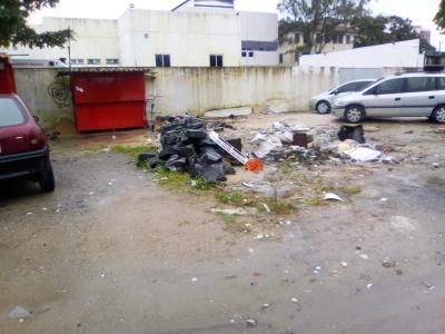 Lixo de hospital