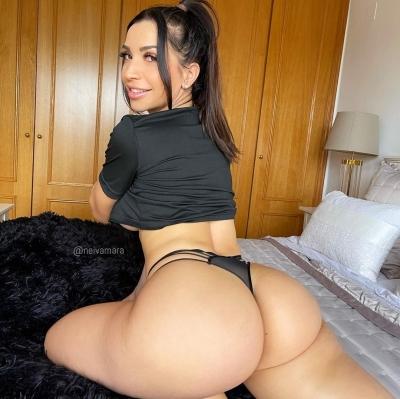 Ainda dizem que a Venezuela só tem mulheres feias