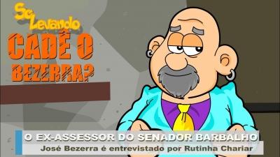 Só Levando - Cadê o Bezerra? (3)