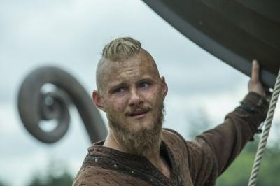 Quiz: Em que temporada de 'Vikings' Bjorn Ironside disse essas frases?