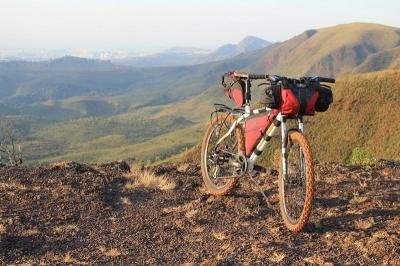 Cicloturismo: como não passar perrengue em uma viagem de bicicleta