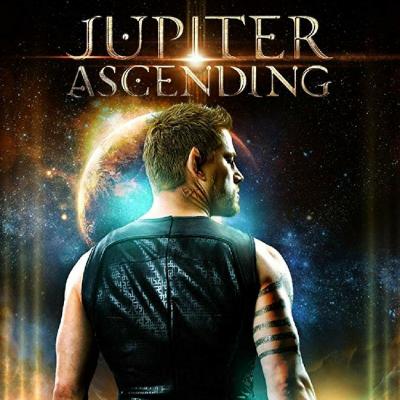 Crítica do filme Jupiter Ascending