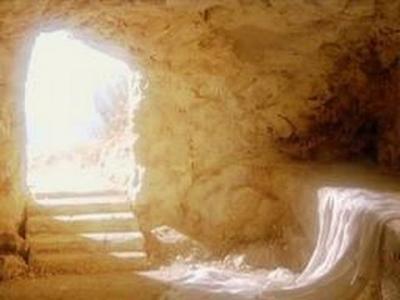 Jesus, a nossa Páscoa