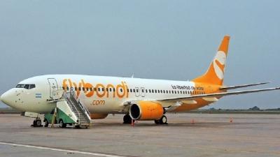 Flybondi terá voos de Porto Alegre e São Paulo para Buenos Aires