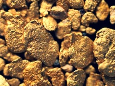 Você sabe de onde vem o nosso ouro?