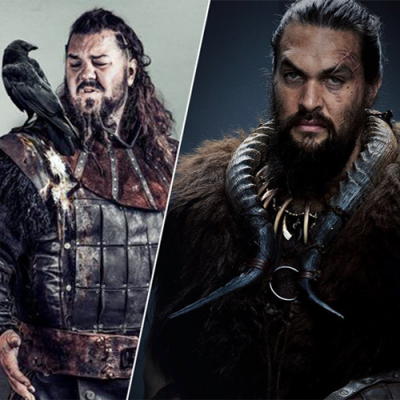 Vikings: 5 séries que todo fã deveria assistir