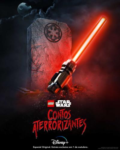 Star Wars ganhará novo especial de terror
