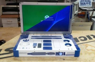 Você conhece o PlayBox 4One, o hibrido dos dois consoles?