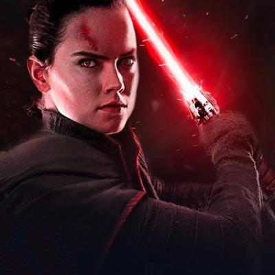 Como Star Wars: A Ascensão Skywalker deveria ter terminado