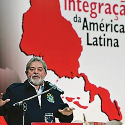 Ainda bem que a natureza criou esse monstro chamado coronavírus, diz Lula